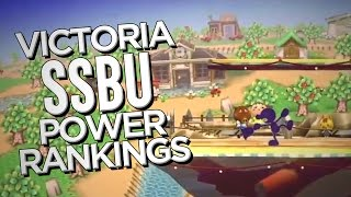 Australia's strongest region has released a new PR!