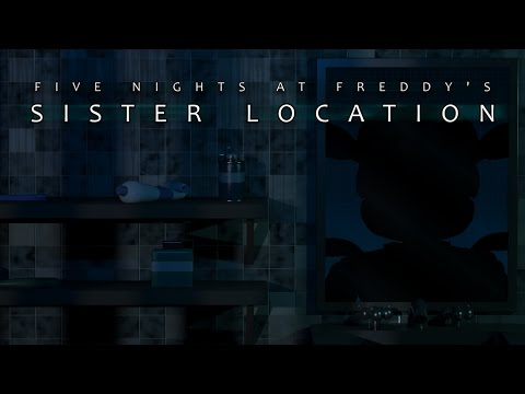 Video Five Nights at Freddy's Sister Location - Fabuła True Ending [PL/ENG] download in MP3, 3GP, MP4, WEBM, AVI, FLV January 2017