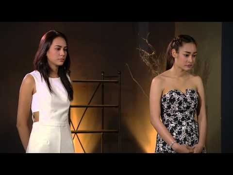 The Face Thailand : Episode 10 Part 7/7 : 20 ธันวาคม 2557 (видео)