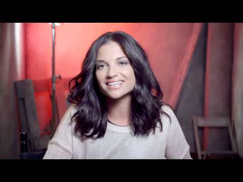 Natalia Jimenez Apoya Fundación Live Like Bella contra el cáncer infantil.