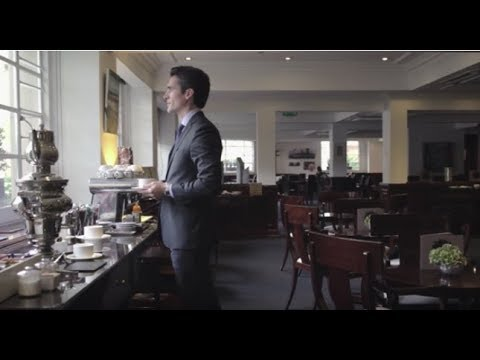 #belongtomelia - Meet our Meliá White House The Level's Resident Manager