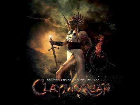 Claymorean - Rage of the White Wolf