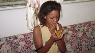 Rihanna - Half of she