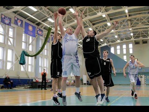 Баскетболизация. Выпуск №14 от 31 марта