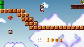 Super Mario 3: Mario Forever Advance videosu