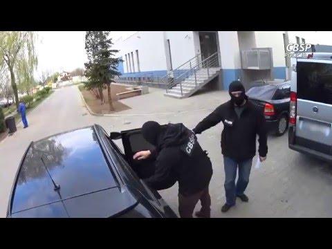 """CBŚ zatrzymało grupę oszustów działających metodą """"na wnuczka"""""""