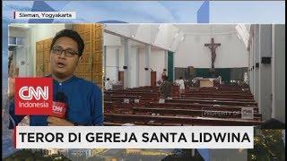 Video Teror di Gereja Santa Lidwina Bedog, Sleman; Ketua DPR & Panglima TNI Kutuk Peristiwa Ini MP3, 3GP, MP4, WEBM, AVI, FLV Mei 2018