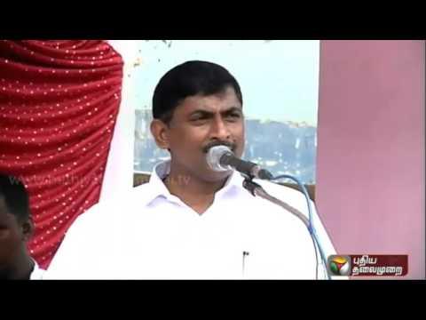 Prachara-Medai-Muralidhar-Rao-talks-in-Tamil-while-launching-BJP-election-campaign