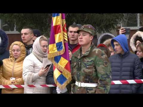 """Comandantul Suprem al Forțelor Armate a participat la ceremonia de depunere a jurămîntului de către efectivul Brigăzii 2 infanterie motorizată """"Ștefan cel Mare"""""""