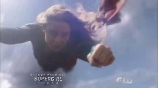 Supergirl - Season 2 - Superman   official trailer (2016) Melissa Benoist Superman by Movie Maniacs