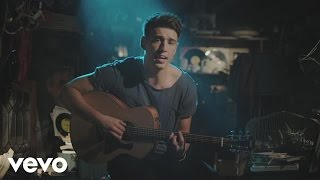 Taylor Henderson music video When You Were Mine