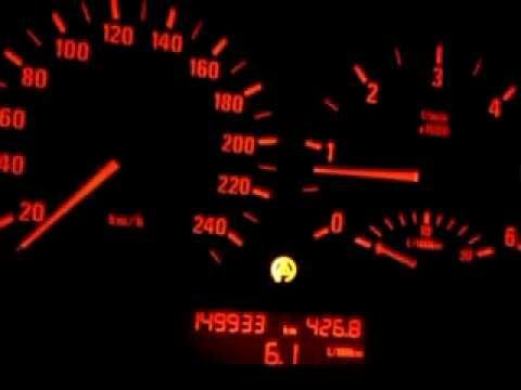 bmw 330d e46 204 acceleration 0 a 200