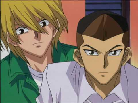 Yu-Gi-Oh! Duel Monsters Staffel 1 Folge 2 Der erste Kampf mit Pegasus (Deutsche/German)