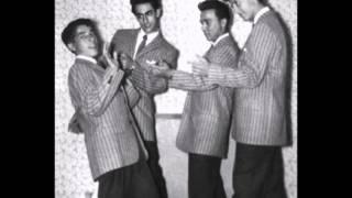 KENTS - NITA JUANTA & SANDY - UNRELEASED DOME RECORDED CIRCA 1957