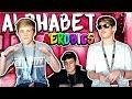 Alphabet Aerobics by Blackalicious with Max and Harvey