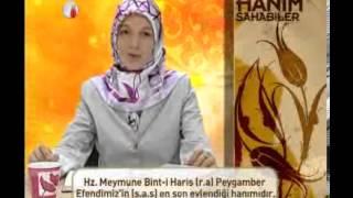 Hz Meymune Binr i Haris