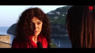 Ischia Film Festival 2016 - Incontri in terrazza - sesta serata