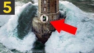 Video Top 5 WAVES VS LIGHTHOUSES MP3, 3GP, MP4, WEBM, AVI, FLV Desember 2018