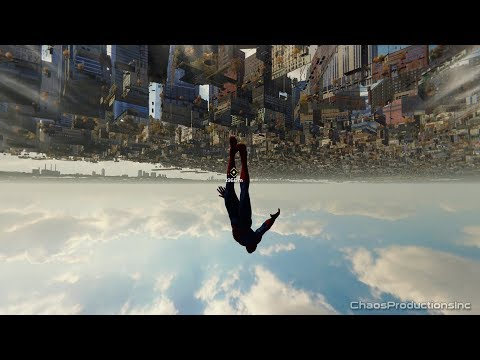 Marvel's Spider-Man - Out of Bounds Glitch