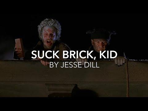 Suck Brick, Kid (Home Alone 2: Lost in New York Remix)