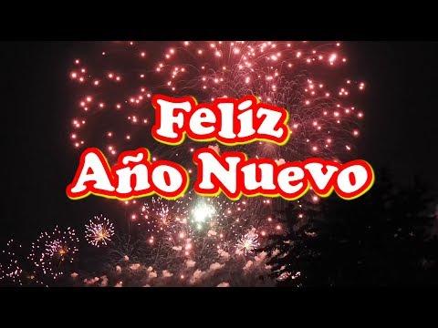 Frases bonitas - Mensajes de Año Nuevo 2018 con Frases de Feliz Año Nuevo 2018