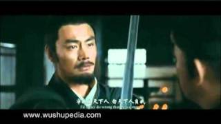 Nonton The Lost Bladesman  2011    Official Trailer Film Subtitle Indonesia Streaming Movie Download