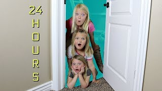 Video 24 HOURS IN OUR BROTHER'S ROOM! MP3, 3GP, MP4, WEBM, AVI, FLV November 2018