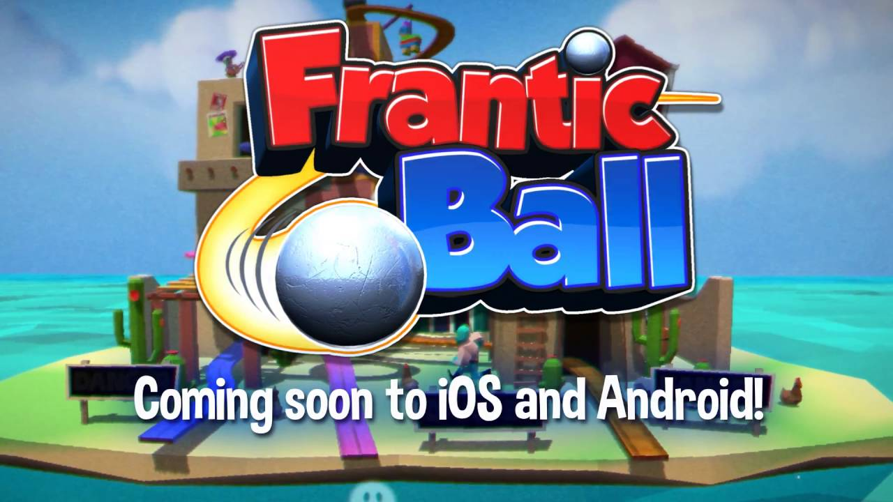 "Upcoming ""Frantic Ball' Will Remind You of Your Childhood"