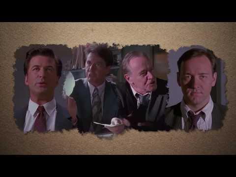 Greatest Cinematic Moments: Glengarry Glen Ross