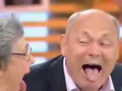 Прикол.Малахов и Limp Bizkit - Leech (видео)