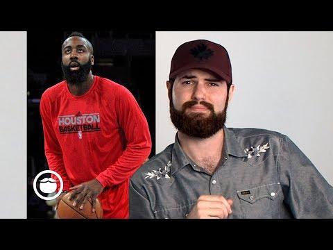Beard styles - How These NBA Pros Can Improve Their Beards  BEARD BREAKDOWN