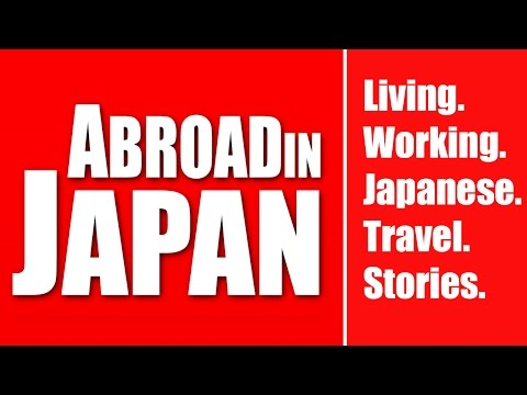 Video Living and Working in Japan Q&A download in MP3, 3GP, MP4, WEBM, AVI, FLV January 2017