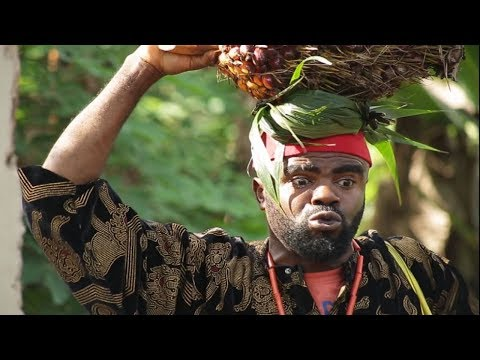 Chief Imo Comedy    chief Imo : original igbo man with palm nut; Guess where am going