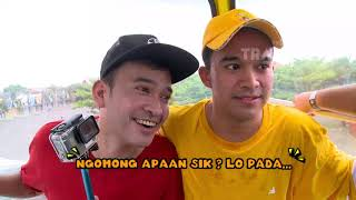 Video BROWNIS - Yogjakarta Memang Istimewa (2/2/19) Part 1 MP3, 3GP, MP4, WEBM, AVI, FLV Maret 2019