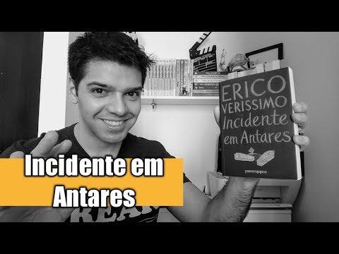 Conheça os zumbis brasileiros: Incidente em Antares