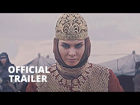 THE LEGEND OF TOMIRIS Official Trailer (NEW 2020) Action Movie HD