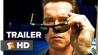 Nonton Terminator 2: Judgment Day 3D Trailer #1 (2017) | Movieclips Trailers Film Subtitle Indonesia Streaming Movie Download