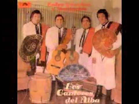 Los Cantores del Alba-ZAMBA-1975-.wmv (видео)