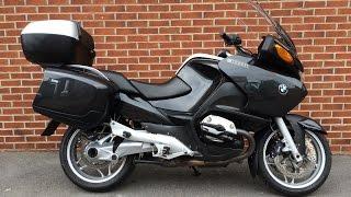 4. For Sale BMW R1200RT www.ridersmotorcycles.com stk# 23065