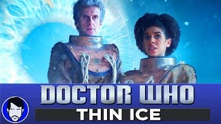 Doctor Who S10 Episode 3 REVIEW - THE DOCTOR saves a BEAST in the River! Like our stuff? Think about donating ▻ https://www.patreon.com/Jawiin Doctor ...