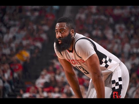 James Harden's Top 10 Plays of the 2016-2017 NBA Season