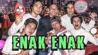 Video MABOK Es Teh Manis!! ft AL Ghazali, Mikha Tambayong, Steffi Zamora, Marsha, Endi, Megan. DLL MP3, 3GP, MP4, WEBM, AVI, FLV November 2018