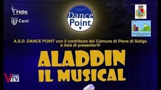 Aladdin - il Musical