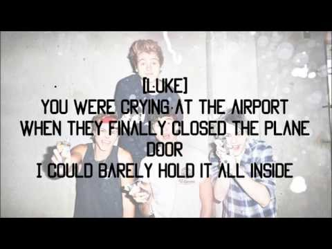 5SOS - Wherever You Are [Lyrics]