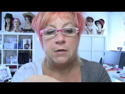 Schlupflid Klebepads - Silverwoman-Tipp