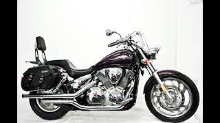 10. Honda VTX1300S