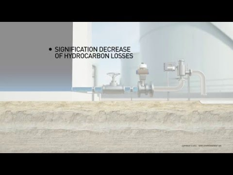 PAUTBAC: AUTOMATIC DEWATERING OF HYDROCARBON STORAGE TANKS