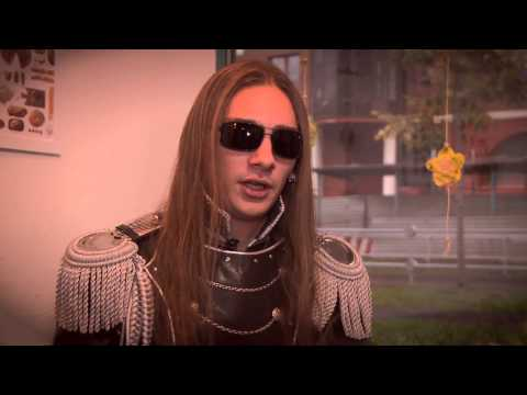 aor interview -    -    Imperial Age  Simakov Video Production Stidio - The Interview of Imperial Age Project leader AOR.