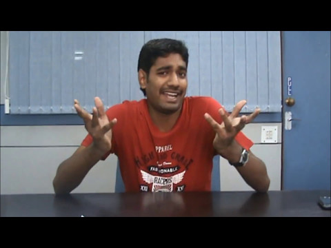 The Best Telugu Comedy Short Film-The Interview