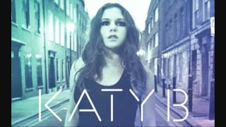 Katy B vídeo clipe On A Mission (3AM Dubstep Remix)